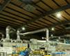 水銀灯のLED照明化設置工事