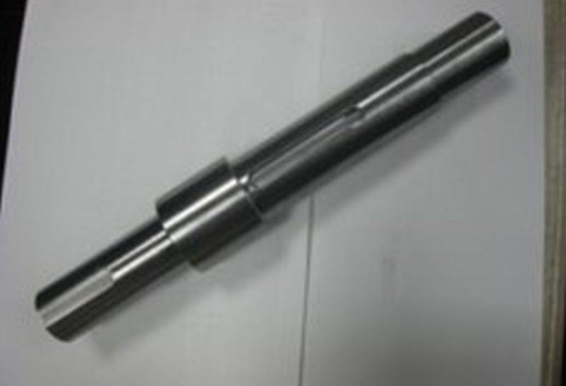 産業機械用主軸シャフト