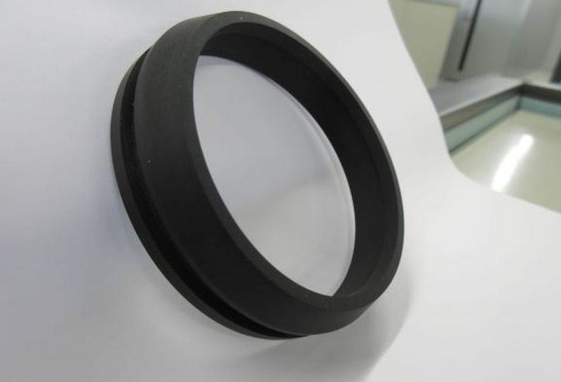 合成ゴム製リング形状(機械部品)