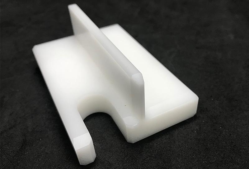 汎用プラスチック製ブラケット