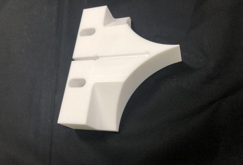 PTFE製立体パッキン