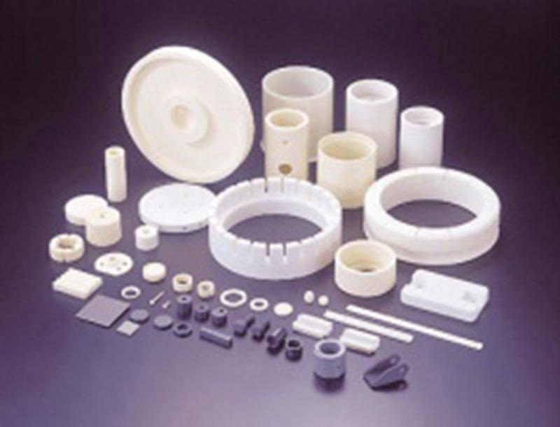 樹脂・特殊素材加工
