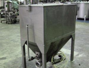 製缶板金・組立溶接加工