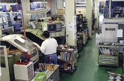 機械加工センター将.com
