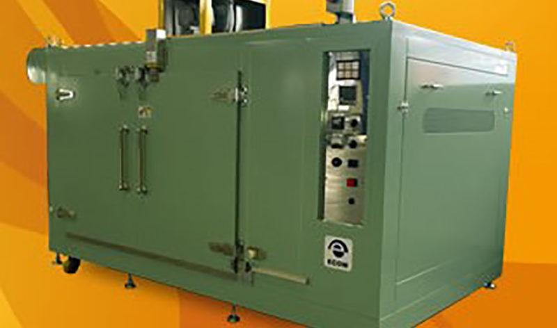 工業炉用燃焼機器のメンテナンス
