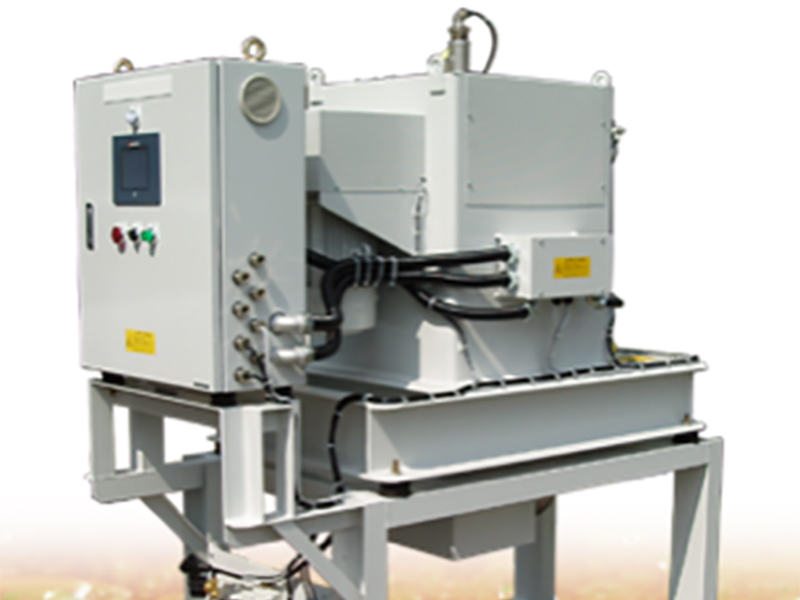 水・油の液体浄化メンテナンス<br>