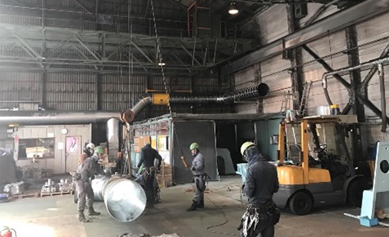 配管工事の施工とニーズ