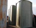 角型貯槽タンク