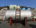 横型貯槽タンク 全容:6.5m3