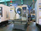 立型マシニングセンター(BT30型)