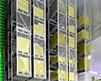 自動倉庫設置工事・システム更新