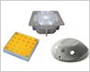 埋め込み型LEDライト設置工事